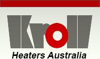 Kroll Heaters Australia