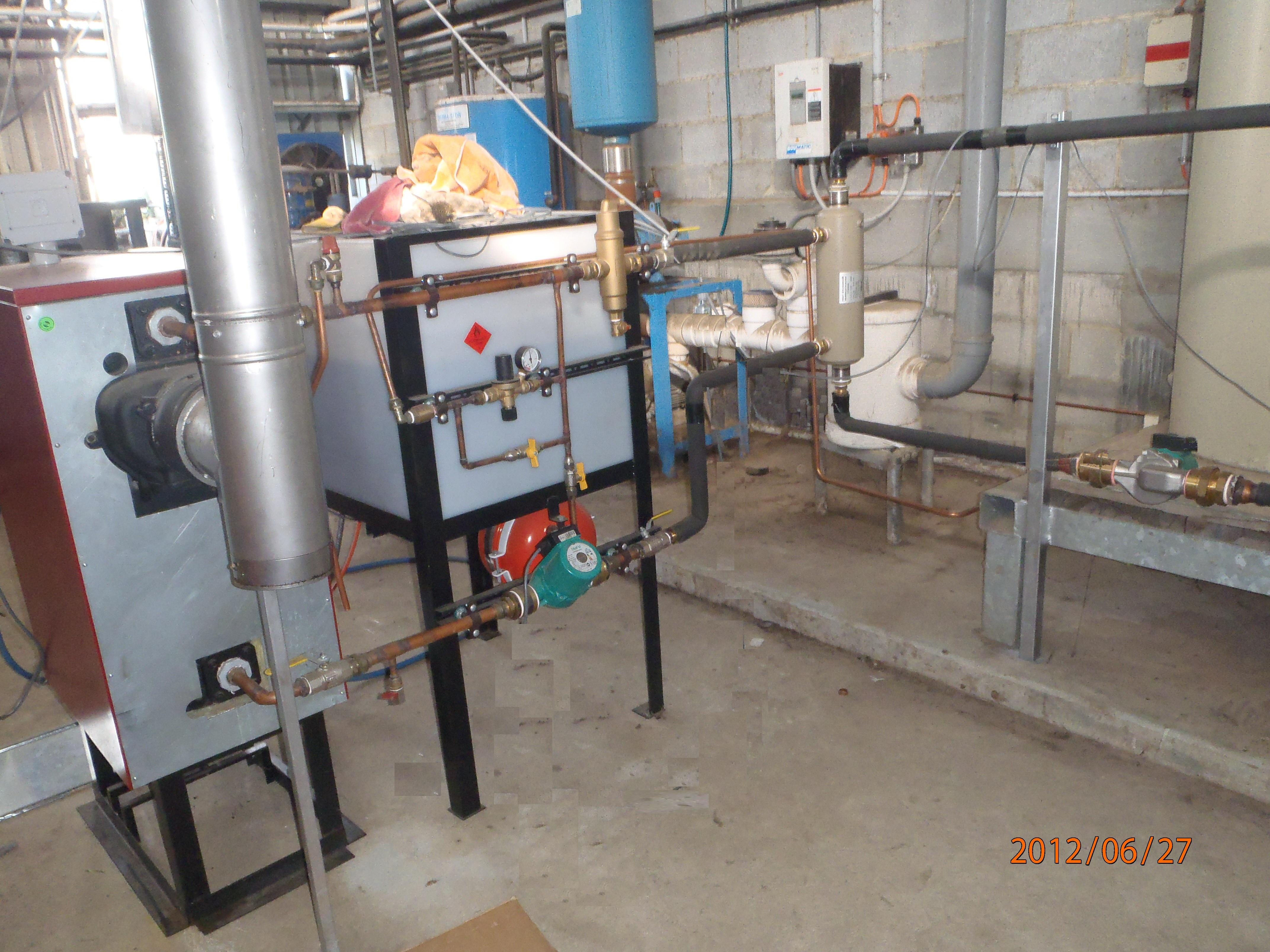 grasslin boiler timer instructions