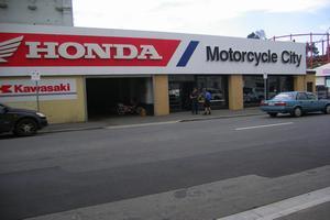 Kozy Owners - Honda