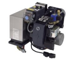 Waste Oil Heaters SZ Series
